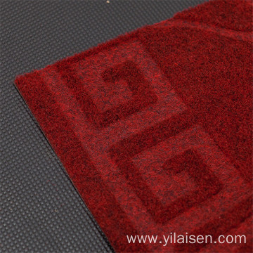 Factory wholesale antislip waterproof mat runner carpet