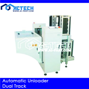 Professional factory selling for PCB Loader Automatic Unloader (Dual Track) supply to Mexico Factory