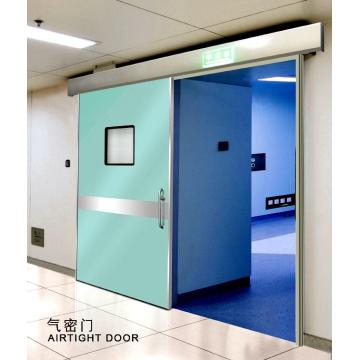 Hospital Automatic Medical Airtight Operation Sliding Door