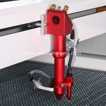 high precision CO2 laser cutting machine