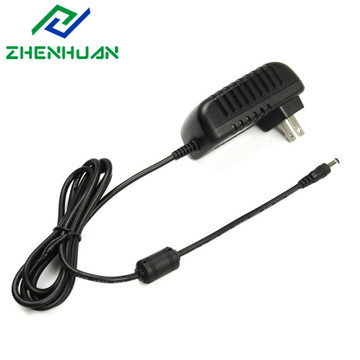 Quality for Universal Travel Adapter ac adapter 120v input 24v output 1.5a 36w export to Romania Factories