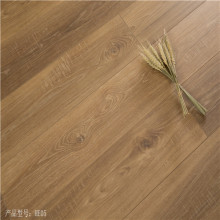 Best Quality for China 8Mm Laminate Flooring,Grey 8Mm Laminate Flooring,White 8Mm Laminate Flooring,Black 8Mm Laminate Flooring Manufacturer New arrvial high quality 8mm AC4 flooring supply to Romania Manufacturer