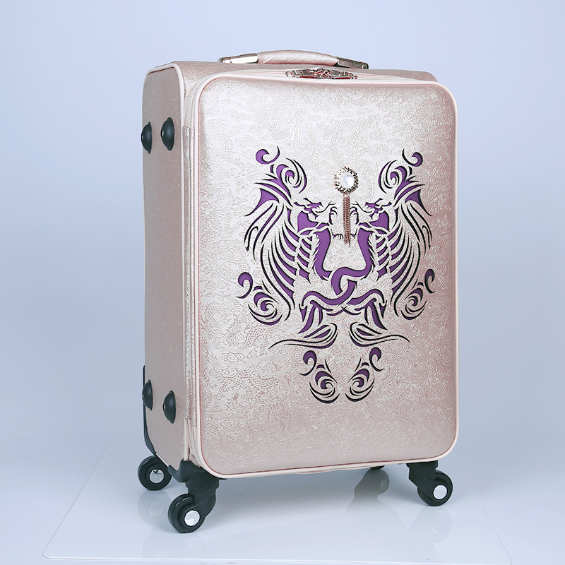 new deasign luggage