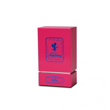 ISO9001 Quality Perfume Pakckging With Hot stamping