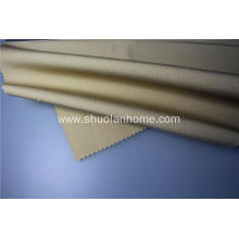 Cotton spandex fabric with customized constrution