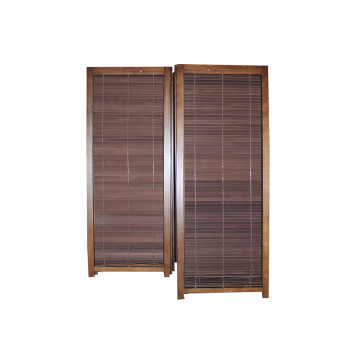 3 Panel Chinese Screen Folding Room Dividers For House Decoration