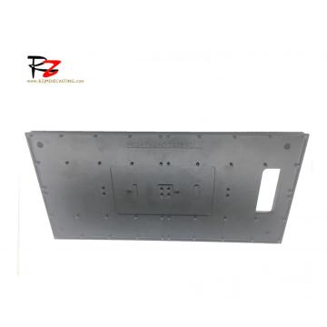 Custom Service Molded Precision Aluminium Die Casting Parts