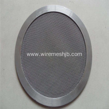 304L Stainless Steel Filter Screen