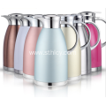 304 Vacuum Stainless Steel Insulated Kettle 7 Colour