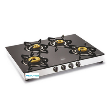 Glen 4 Burners LPG Cooktop Gas Stove
