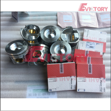 HINO engine piston ring J08E J08C J08CT