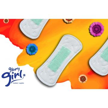 High quality wholesale panty liners OEM