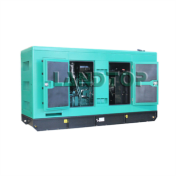 Diesel Generator Set with Germany Deutz Generator