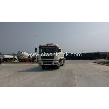 Best SHACMAN F3000 22cbm Waste Management Heavy Truck