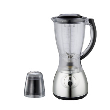 Home Electrical Appliance 1.5L Plastic Jar Food Blender