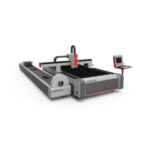 CX-1530 2000W Fiber laser cutting machine Superstar
