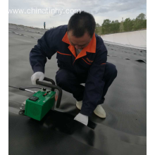 2.0mm UV Resistance HDPE Textured Geomembrane