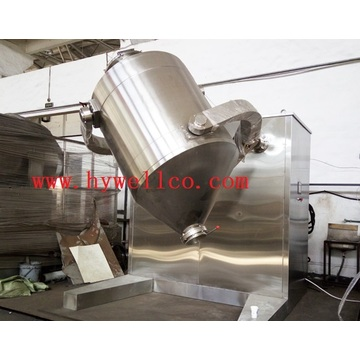 Stainless Steel Flavoring Mixing Machine