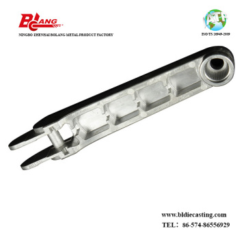 Aluminum Die Casting Mount Bracket of Swing Arm