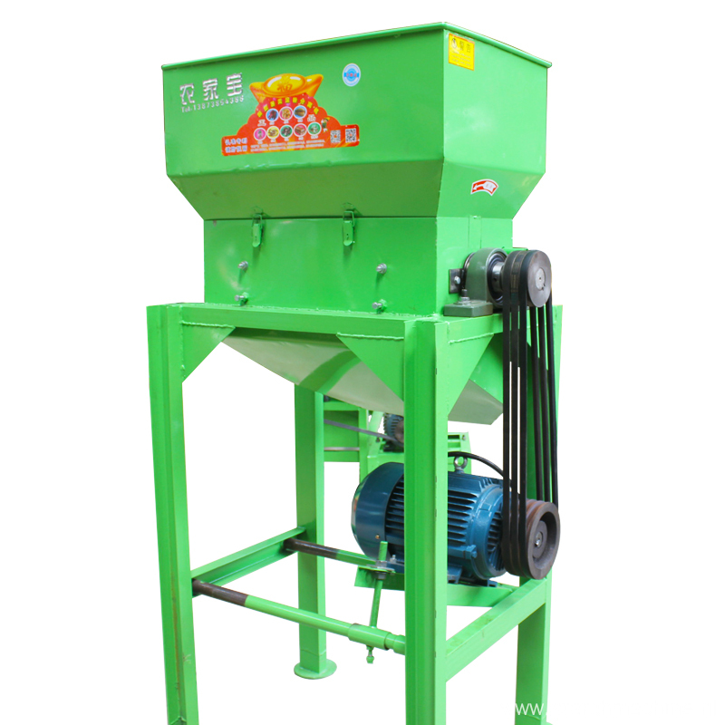 large capacity cassava starch production line