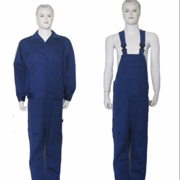 Workwear OEM customized coverall