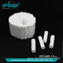 High Quality Dental Cotton Roll