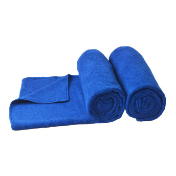 microfiber towel car wash