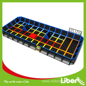 Online Manufacturer for for Kids Trampoline Bed Large indoor trampoline floor cloth export to Lebanon Manufacturer