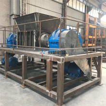 Industrial Scrap Metal Recycling Shredder Equipment