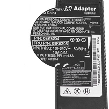 16V4.5A Lenovo laptop charger 5.5*2.5mm