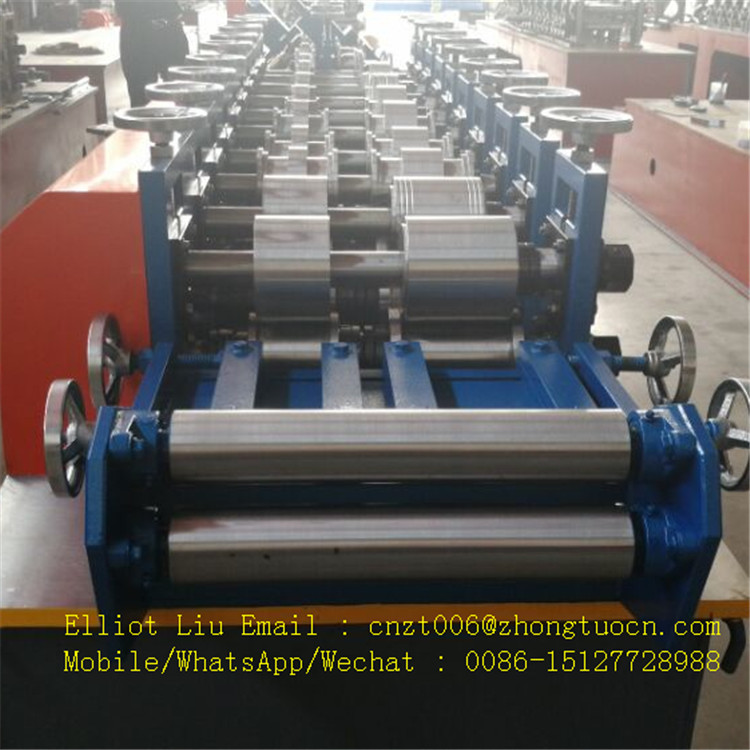 stud and track roll forming machine (3)