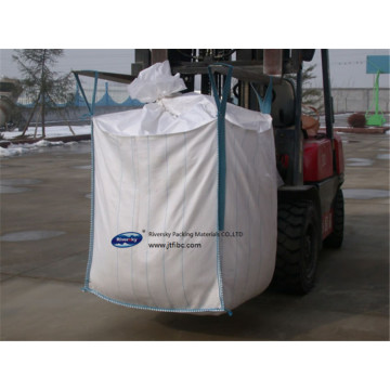 Jumbo waste incineration fly ash bags