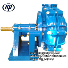Electrical Coal Mine Dewatering Slurry Pump