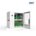 Meeting business smart tablet charging cabinet