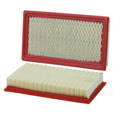 Ford Explorer  PU Frame Air Filter