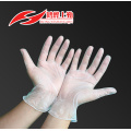 Vinyl Protective Gloves Disposable powdered and powder free