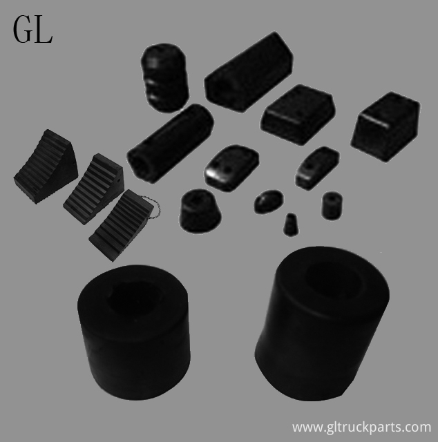 Truck Rubber Buffer