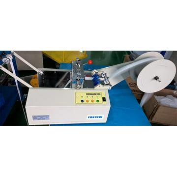 Auto-Tape Feeder Device