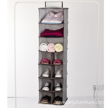 undergarments sock accessory organizer hanging for Closet with hook loop