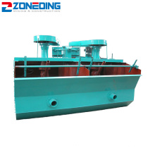 20 Years Factory for Copper Flotation Machine Flotation Equipment Definition Column Flotation Machine supply to Australia Factory