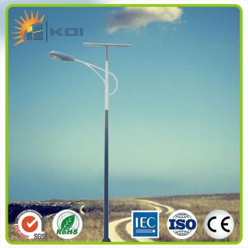 LED light with solar panel price list