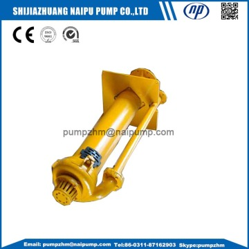 vertical electric drive slurry pumps