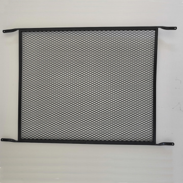 durable and strong pet screen grille