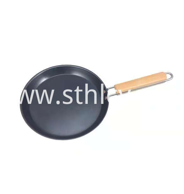 Non Stick Wok Frying Pan