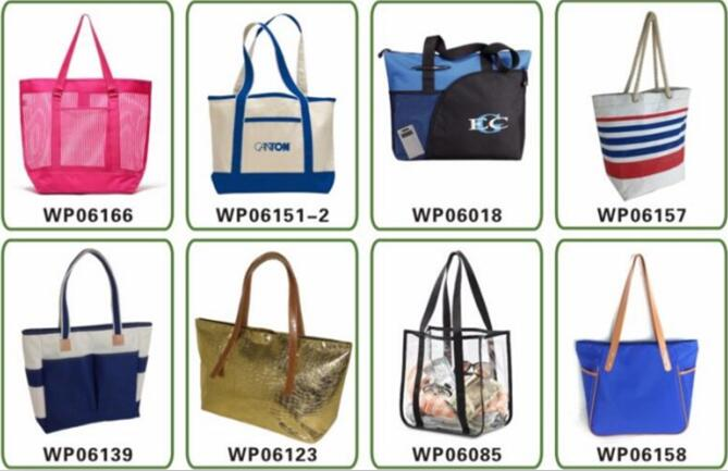 Eco tote bags supplier