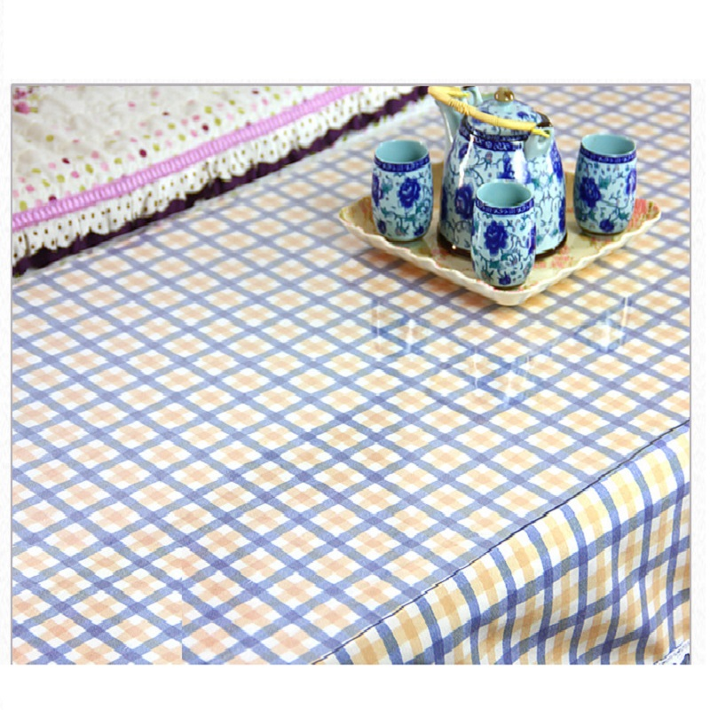 Waterproof Table Cloth