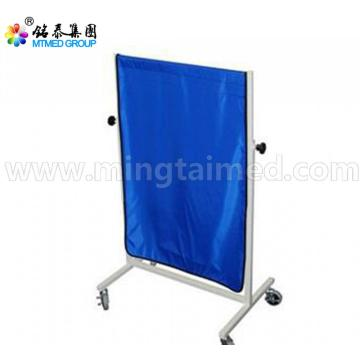 X-ray mobile protective screens A