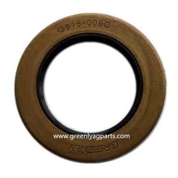 816-009C Oil and grease seal for Coulter hub