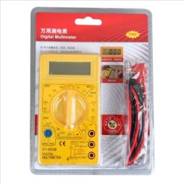High Quality Multimeters Ac/dc Voltage
