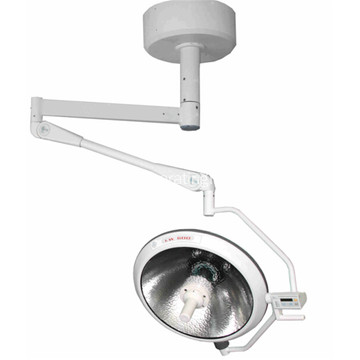 Animal surgery  ceiling halogen OT lamp
